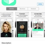 colab, photography app, app new app, photographers, models, stylists